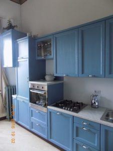cucina celeste2