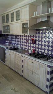 cucina frassino 3