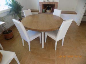 tavolo rovere