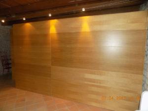 parete proiezione 3